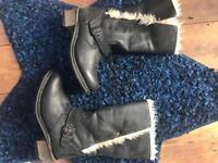 CAT Winter Boots