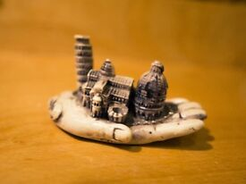 Tower of Pisa - Pen Holder