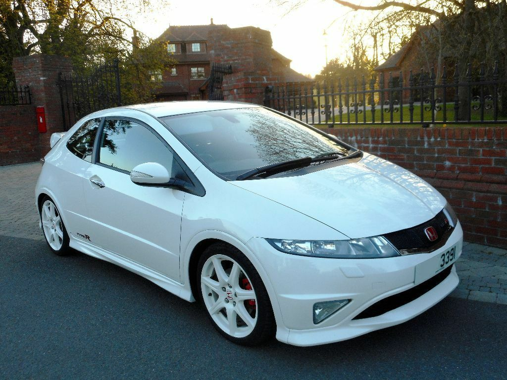 honda civic fn2 type r gt championship white edition 2 0 ivtec limited edition vtec 2009. Black Bedroom Furniture Sets. Home Design Ideas