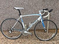 Specialized Allez Sport Compact 2012 Road Bike