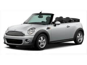 2012 MINI Cooper Decapotable CUIR MAGS