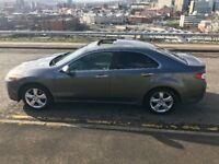2009 HONDA ACCORD 2.2 EX I-DTec 150bhp DIESEL. FULL SERVICE HISTORY. SAT NAV. FULL MOT. GREAT CAR