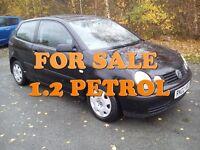 ★ 2002 Vw Polo 1.2 petrol 2 door black ★ Corsa Clio Saxo Punto Yaris Polo Ibiza Focus Astra 206 307