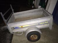 Trelgo T50 Trailer Potential Free Delivery !!*