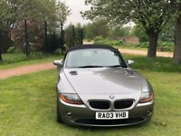 2003 BMW Z4 2.5, Automatic, Do Not Need Any Maintenance, Ready to Drive