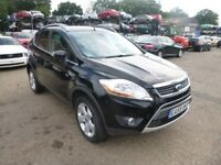 FORD KUGA - EA59AKF - DIRECT FROM INS CO