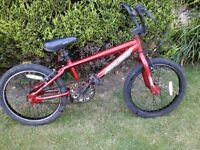 Bmx Apollo bicycle bike