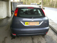 ford focus st170 parts