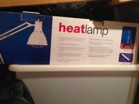 Heat Lamp infa red
