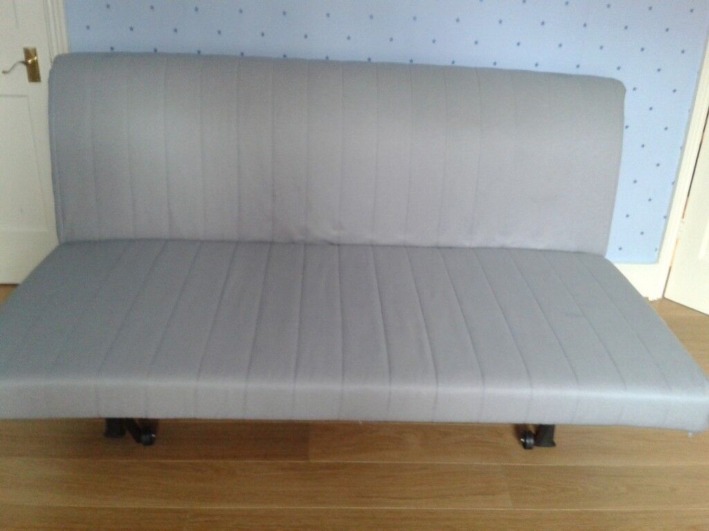 ikea king size sofa bed mattress   in reading, berkshire   gumtree