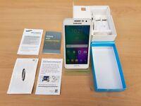 Samsung Galaxy A3 SM-A300FU 16GB Pearl White (Unlocked) Smartphone MAST SEE!