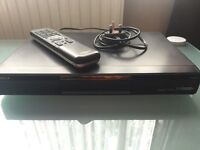 HUMAX FREEVIEW RECORDABLE BOX