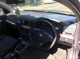 Vauxhall vectra c