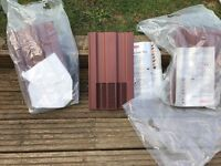 3 Brand New Unused Roof Air Vent Tiles (£15 each)