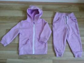Girl's 12-18 months clothes (bundle)