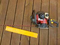 Hedge cutter - trimmer spare or repairs.