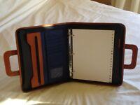 Conference Folder/Carry Case