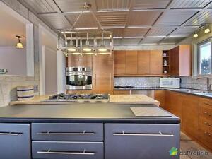 425 000$ - Bungalow à vendre à Pierrefonds / Roxboro