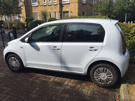 Volkswagen Move Up! Excellent Condition