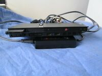 Playstation 2 with 2 joysticks for sale £25
