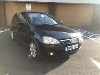 Vauxhall corsa sxi 1.2 88k loads of new parts fitted please read bargain