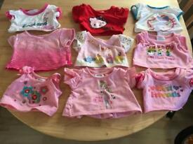 Genuine build a bear clothes/accessories for sale