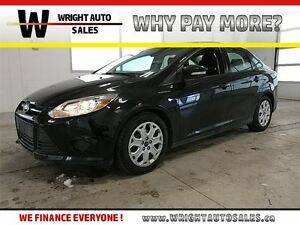 2014 Ford Focus SE| BLUETOOTH| CRUISE CONTROL| A/C| 49,225KMS