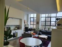Great 3 bed flat - suit couple and two singles
