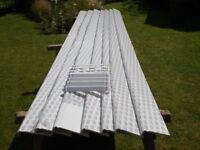 Eurocell ogee capping fascia board