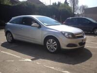 Vauxhall Astra 1.6, 3 door hatchback. Corsa, Ford Fiesta, Focus, Golf, Polo,
