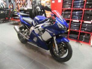 2002 Yamaha R6 -