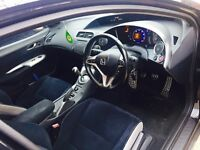 Honda civic 1.8 Panoramic tood 82k miles not honda toyota bmw audi golf nissan stc