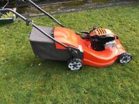 HUSQVARNA H3-LC353V Lawn mower