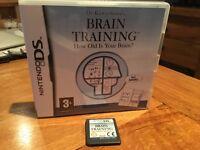 Nintendo DS Lite Console Games Bundle (4 Games)