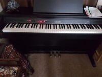 Casio Celviano AP-245 piano