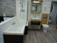 £1961 Ex Display Utopia Suite Complete