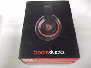 Beats by Dr. Dre Studio 2.0 Over-Ear Headphones