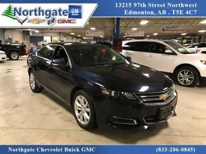 2017 Chevrolet Impala LT Great Options Finance Available