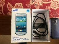 2 Samsung galaxy S3 Mini
