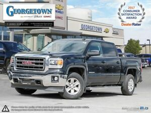 2015 GMC Sierra 1500 SLE SLE *  Kodiak Package * One Owner *