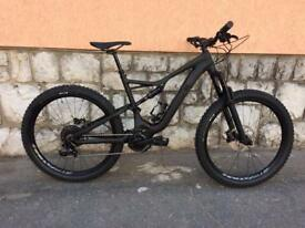 2018 Specialized Turbo Levo Comp RRP £4000+