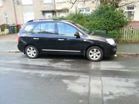 KIA CAREN CAR FOR SALE