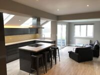 Newly refurbished gorgeous modern bedroom within a large house in Central Hove