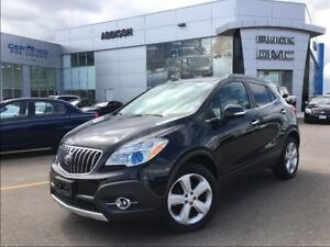 2015 Buick Encore Leather, Navigation AWD