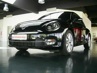 Volkswagen The Beetle 2.0 TDI DPF Design/Xenon/Panoramadach