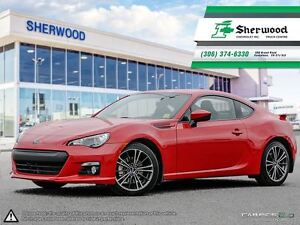 2016 Subaru BRZ Sport-tech Only 5,500Kms & PST PAID!!