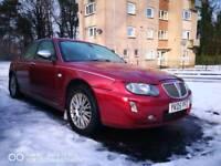 Rover 75 cdti 131hp