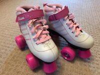 Roller skates for sale size 13(child) VGC