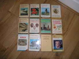 25 Collectable Vintage Pocket Books Weymouth