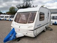 ABBEY FREESTYLE SE 470 2003 ** 2 BERTH**